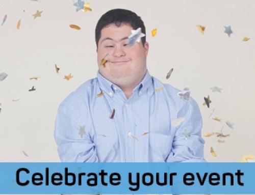 Celebrate with Shalva