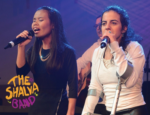 Shalva Band