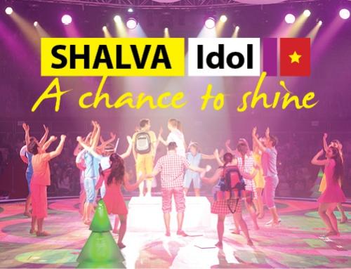 Shalva Idol