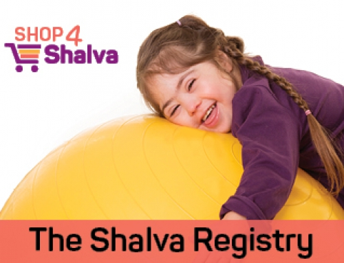 Shop the Shalva Registry