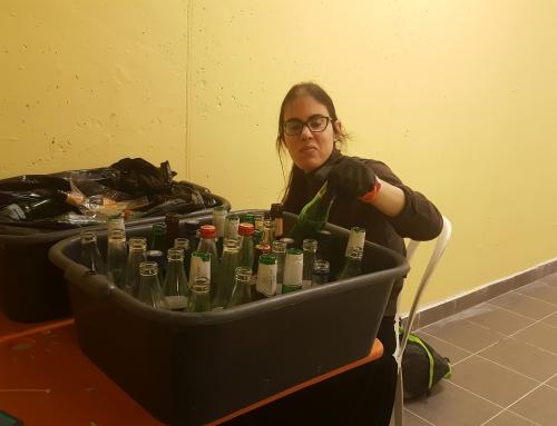 Shalva Recycling Center