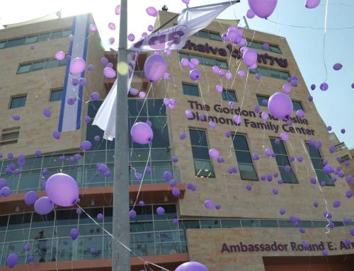 Shalva's Grand Opening Celebration