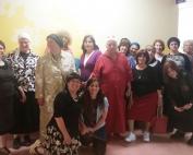 Savta Support Group