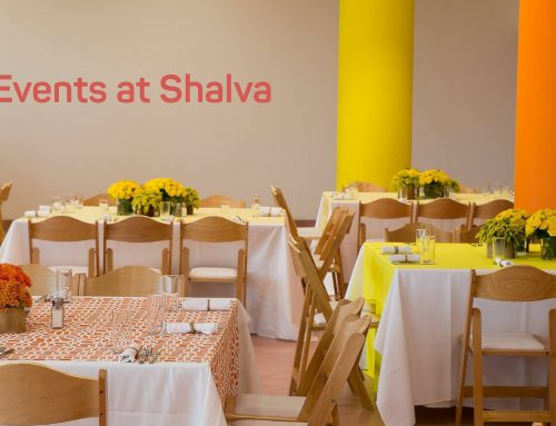 Events at Shalva
