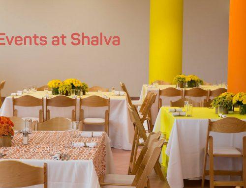 Events at Shalva