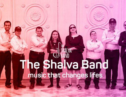 The Shalva Band