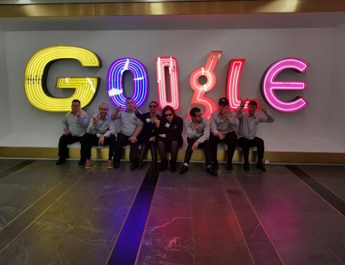 The Shalva Band Performs At Google