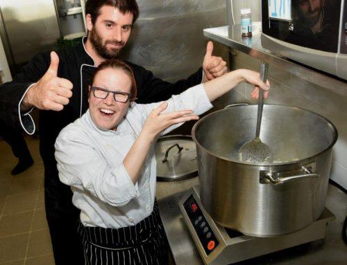 An Extraordinary Culinary Experience