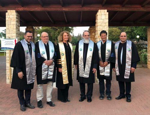Shalva Receives Two Prestigious Honors