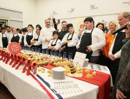 Shalva Culinary Institute – C'est Magnifique!!