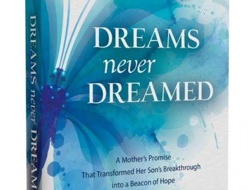 Dreams Never Dreamed – The Story of Shalva